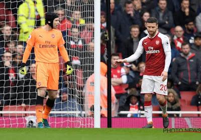 Arsenal wil zich versterken met een Belgische doelman