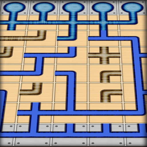 Waterducts (game)