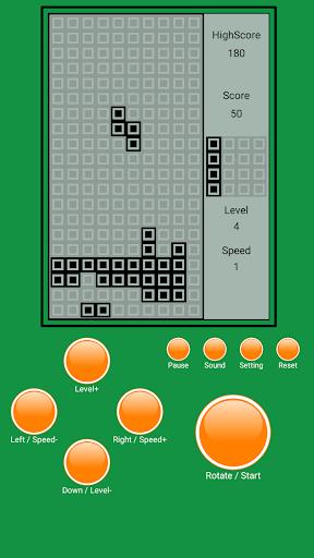 Brick Game - Classic Blocks Puzzle 4.5.0 screenshots 2