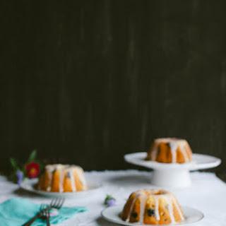 Low Fat Mini Bundt Cake Recipes