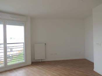 Studio 28,35 m2