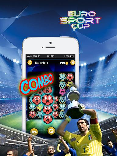 Euro Sport Cup Score Hero 1.4 screenshots 5