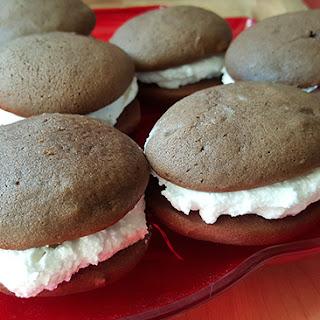 Whoopie Pies Recipe #MadeWithA2Milk