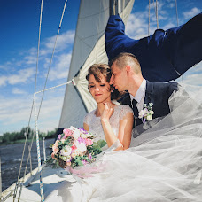 Wedding photographer Petr Zabila (petrozabila). Photo of 04.09.2017