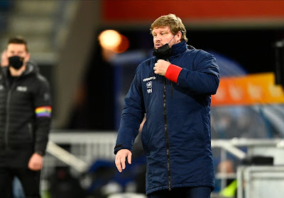 """La fin de saison sera palpitante pour Gand: """"Tout gagner.... et espérer"""""""