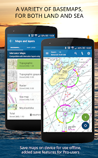 Norgeskart Maps Of Norway Android Apps On Google Play - Norway map app