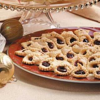 Italian Horn Cookies