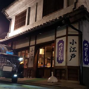 エスクァイア ZWR80G Gi Premium Packageのカスタム事例画像 ぱかぱかさんの2019年01月22日14:33の投稿