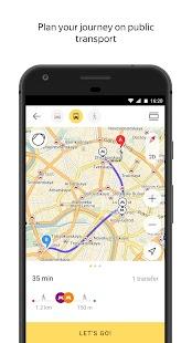 Yandex.Maps for PC-Windows 7,8,10 and Mac apk screenshot 6