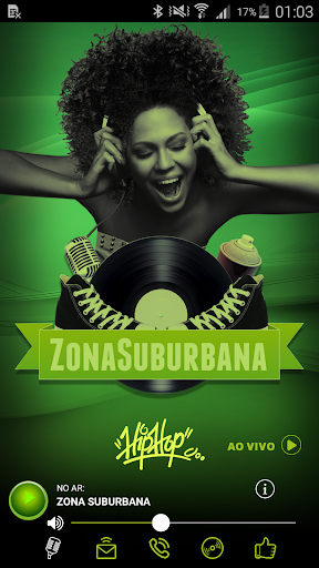 Rádio ZonaSuburbana