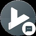 Yatse SMS Plugin icon