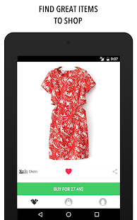 Fashion Freax Street Style App- screenshot thumbnail