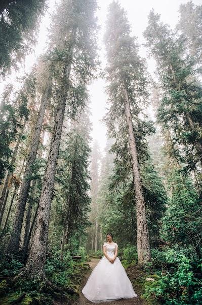 Wedding photographer Marcin Karpowicz (bdfkphotography). Photo of 09.08.2016