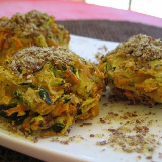 Chickpea Patties Recipes.
