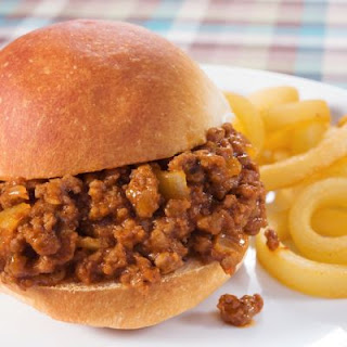 Better-Than Manwich Sloppy Joes.