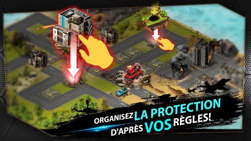 AOD: Art of Defense — jeu de guerre  captures d'écran 1