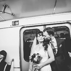 Wedding photographer Aleksandr Likhachev (llfoto). Photo of 16.12.2013