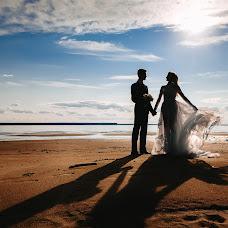 Wedding photographer Dmitriy Pautov (Blade). Photo of 31.08.2018