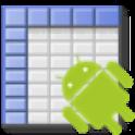 Droidsheet (V4) icon