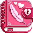 My Secret Diary with Lock and Photo apk