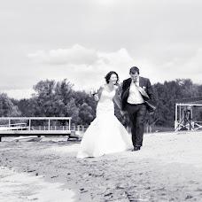 Wedding photographer Aleksandr Kurkov (kurkov). Photo of 09.05.2013