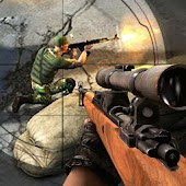 Counter Swat Sniper 3D