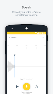 Vokal - Listen to Fun Audio- screenshot thumbnail