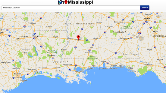 Missouri Map Android Apps On Google Play - Missouri map