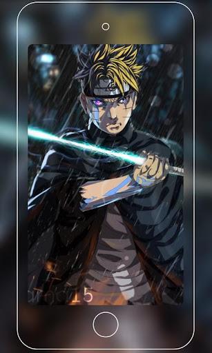 Descargar Anime Wallpaper 4k Uzumaki Boruto Wallpapers Hd