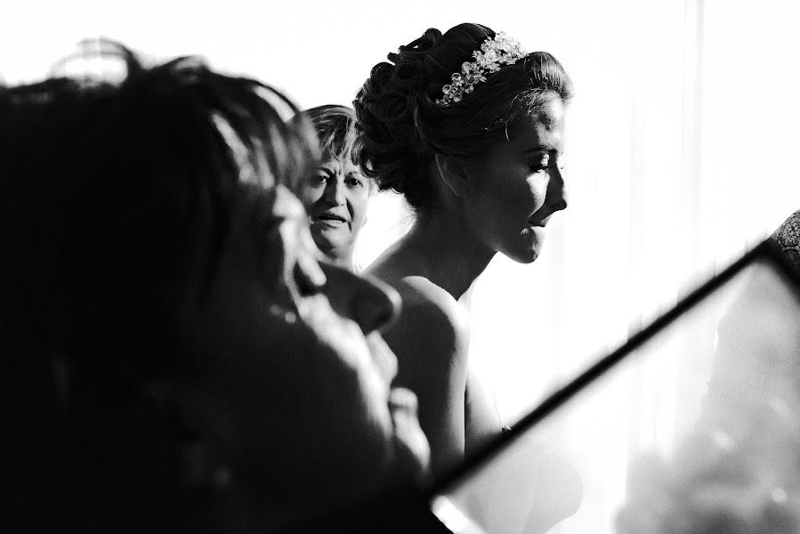 Wedding photographer Valery Garnica (focusmilebodas2). Photo of 31.05.2019