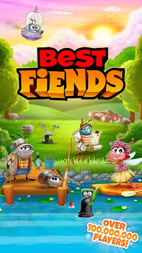 Best Fiends - Free Puzzle Game 8.1.1 screenshots 8