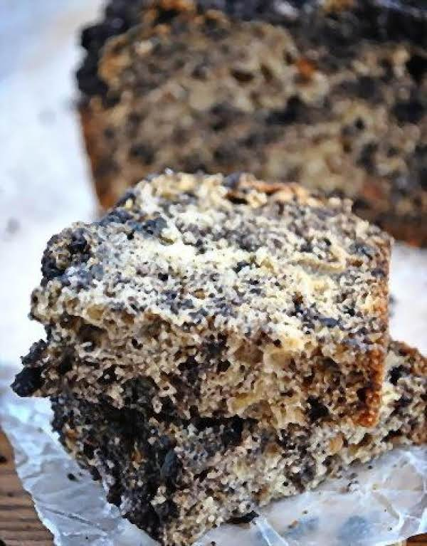 Peanut Butter Oreo Banana Bread Recipe