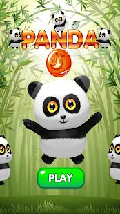 Panda Bubble Pop Rescue - náhled