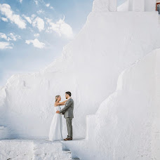 Wedding photographer Yiannis Tepetsiklis (tepetsiklis). Photo of 04.10.2017