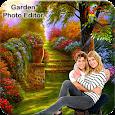 Garden Photo Editor apk