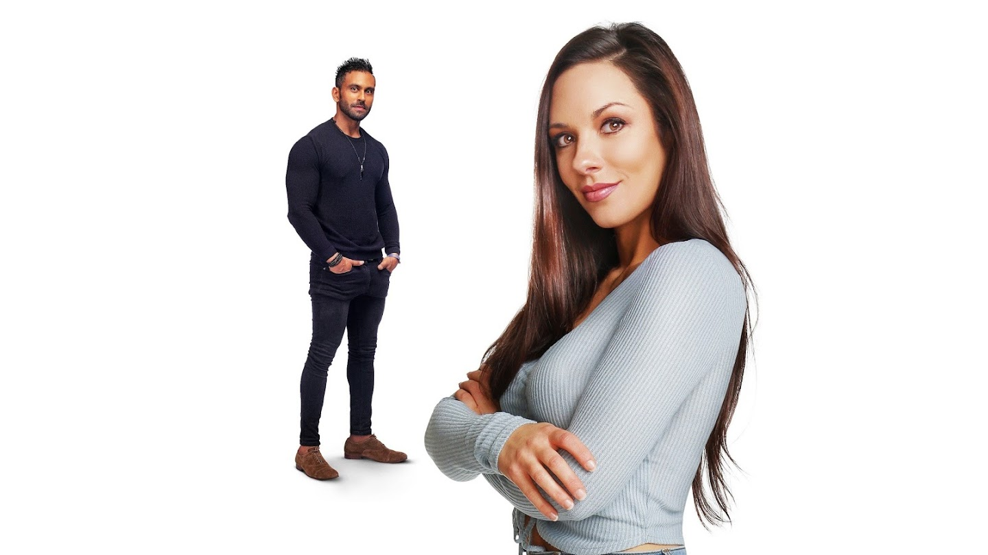 Watch 90 Day Fiancé: Before the 90 Days live