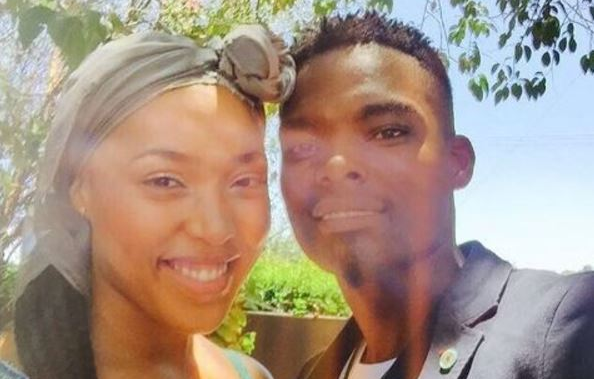 Simz Ngema is committed to keeping her late husband Dumi Masilela's legacy alive.