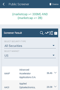 Investfly - Stock Trading- screenshot thumbnail
