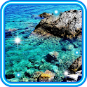 Sea Best 2016 live wallpaper icon