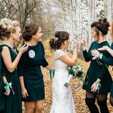 Wedding photographer Evgeniy Semenychev (SemenPhoto17). Photo of 05.11.2018