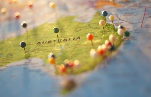 The Best Aussie Destinations