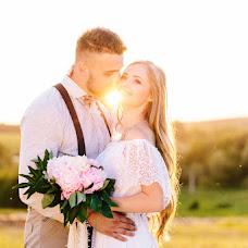Wedding photographer Evgeniya Abrosimova (Photoestetica). Photo of 15.03.2017
