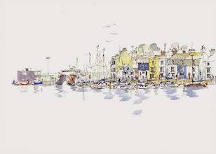 Photo: Weymouth Harbour East