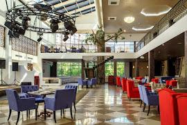 Ресторан Конак