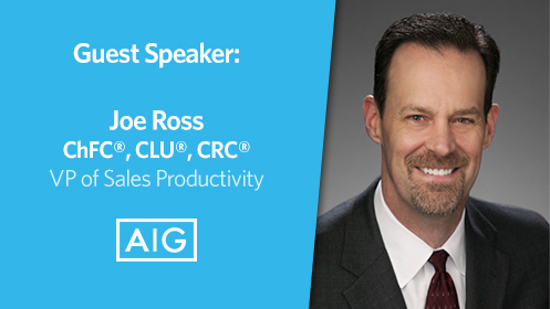 Joe Ross, High Impact Appointments | LifePro