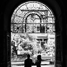 Свадебный фотограф Борис Сильченко (silchenko). Фотография от 23.08.2017