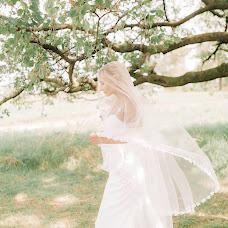 Wedding photographer Mariya Ovodova (Ptuch). Photo of 31.08.2016