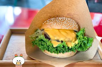 G·burger 新北蘆洲店