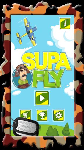 Supa Fly