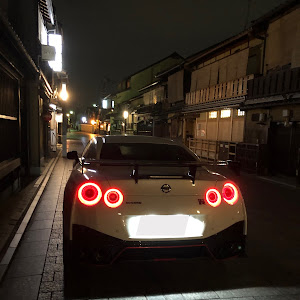 NISSAN GT-R R35のカスタム事例画像 かーくん【NR-C】さんの2021年01月06日14:22の投稿